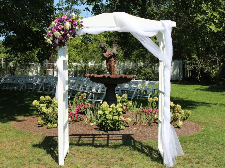 Tmx 1485294359166 Img2334 New City wedding florist