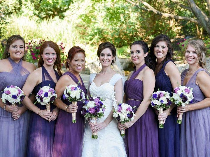 Tmx 1528827553 4a0f379f0b1f9302 1528827552 516978a5593eefdc 1528827554711 23 Purple New City wedding florist