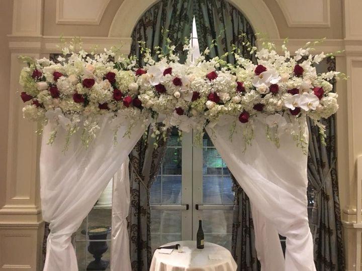 Tmx 1528827587 2dd1523cd374af4b 1528827586 B30429cda85cf6be 1528827587629 27 Red And White Hup New City wedding florist