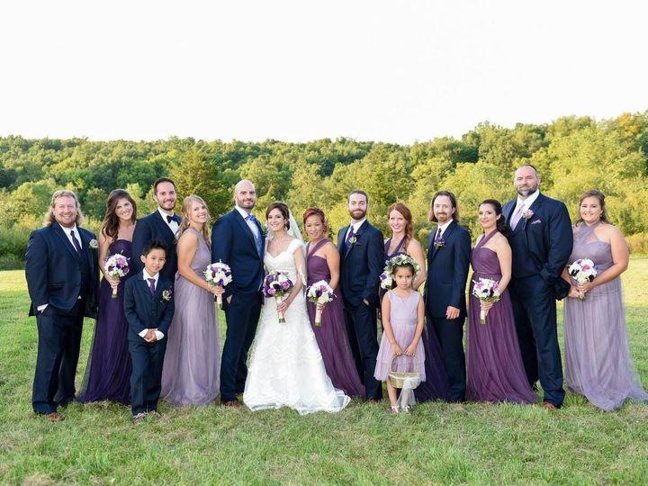 Tmx 1528827626 9dd3b8ea18cbbe0d 1528827625 57ff67cf9001f0f5 1528827626824 28 Mucho Bride New City wedding florist