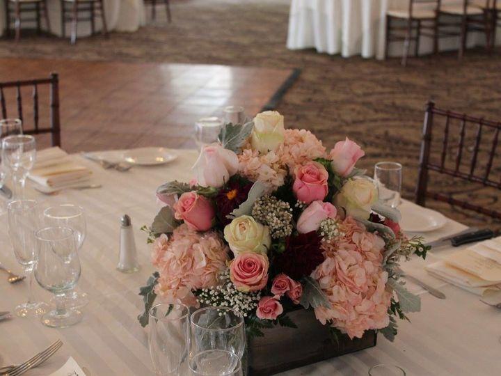 Tmx 1528827661 E7af643c646cecb5 1528827659 65e59db4136c0c81 1528827661656 30 Wood Box  New City wedding florist