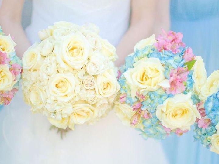 Tmx 1536089775 427c15325f0a7ca1 1536089774 854c14be9e36382c 1536089775664 4 New City Florist 4 New City wedding florist
