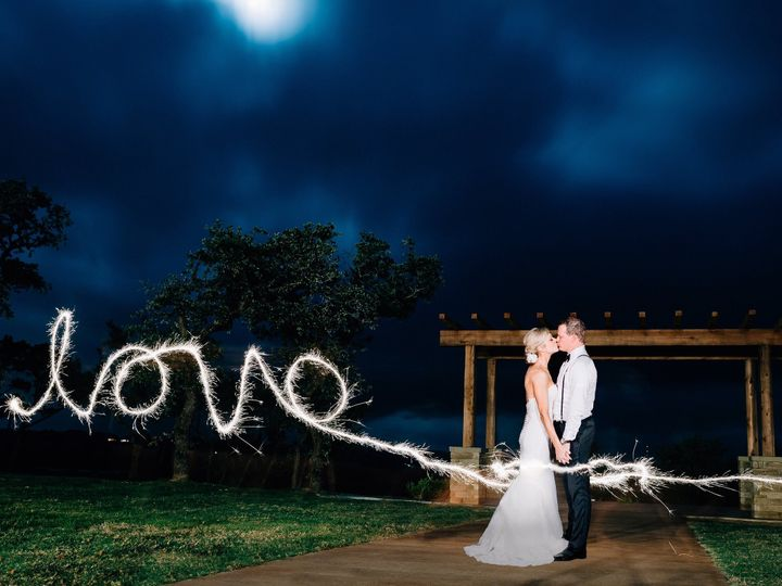 Tmx 1465953037933 Kari And Andersonnightshot Dripping Springs, TX wedding venue