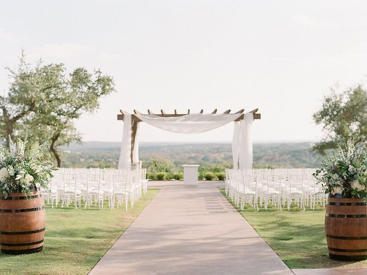 Tmx Trellis 51 756190 Dripping Springs, TX wedding venue