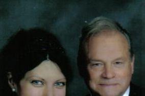 Jim & Sylvia Guitar Duo