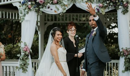 Sharon Simon Weddings 1