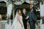 Sharon Simon Weddings image