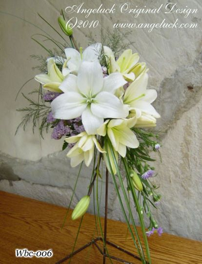 wedding flowers bouquets 0022