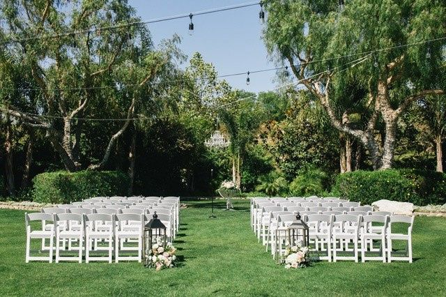 Tmx 1470441134689 Ceremony Moorpark, California wedding venue