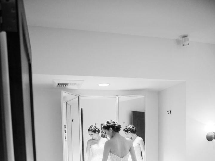 Tmx 1470442930169 Bride In Bridal Suite Moorpark, California wedding venue