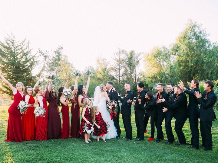 Tmx 1514578612580 Madi2 Moorpark, California wedding venue