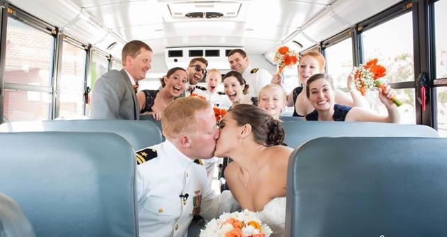 Tmx 1485875057525 School Bus 3 V2 Baltimore, Maryland wedding transportation