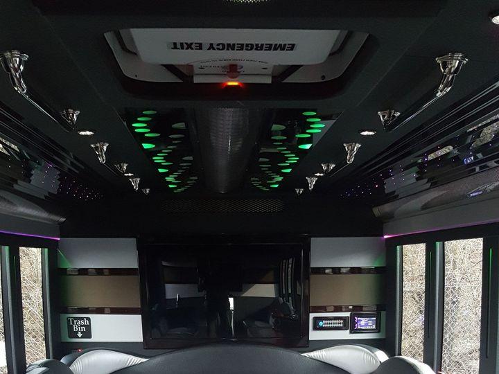 Tmx 1485875266473 20170130125107 Baltimore, Maryland wedding transportation