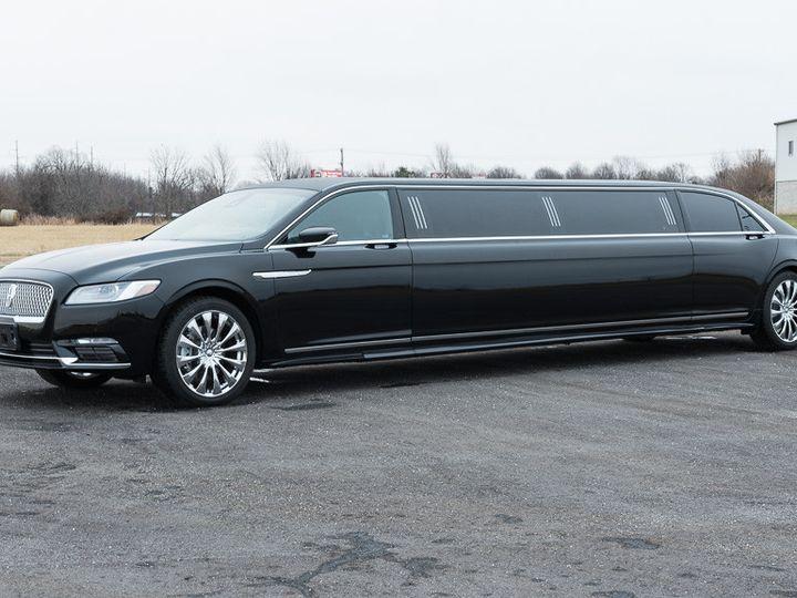 Tmx 1485875345833 Mwp2637 Baltimore, Maryland wedding transportation