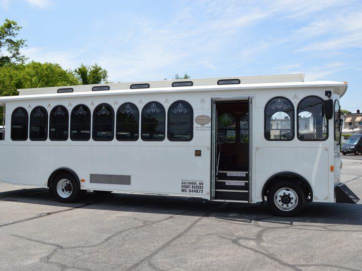 Tmx 1485875963047 T6 Baltimore, Maryland wedding transportation