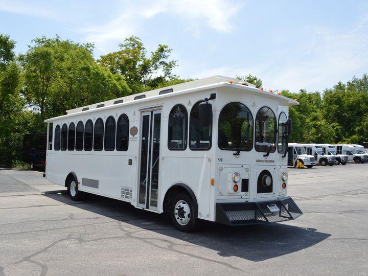 Tmx 1485875963373 T15 Baltimore, Maryland wedding transportation