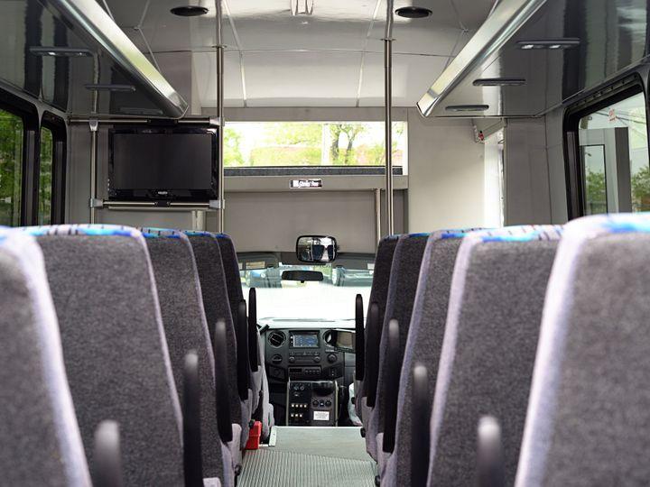 Tmx 1485877549511 V84 7 Baltimore, Maryland wedding transportation