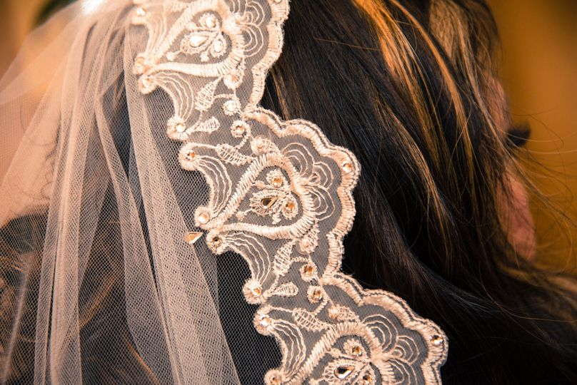 Intricate design and detail