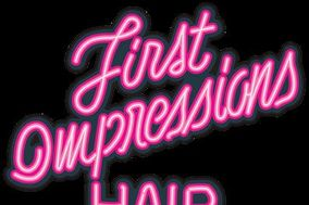 First Impressions Hair Studio