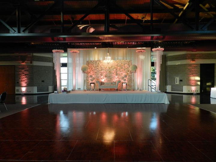 Racine Civic Centre Venue Racine Wi Weddingwire