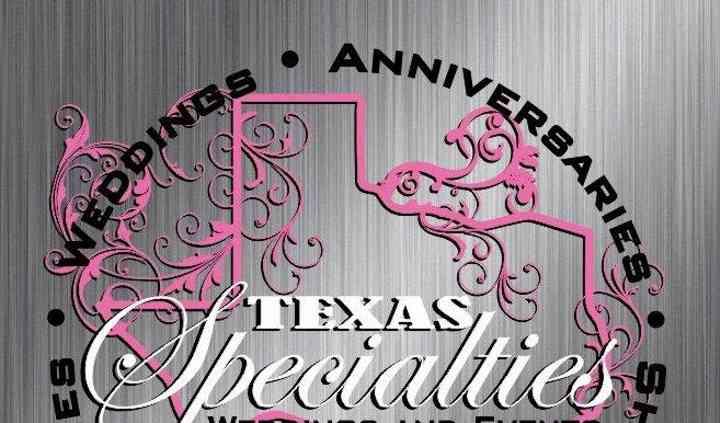 Texas Specialties Weddings & Events