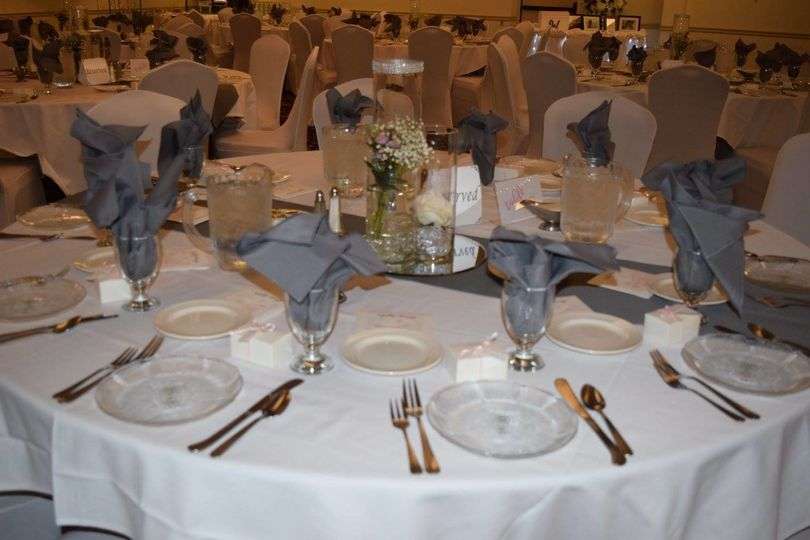 The Venue Banquets