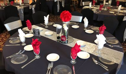 The Venue Banquets 2
