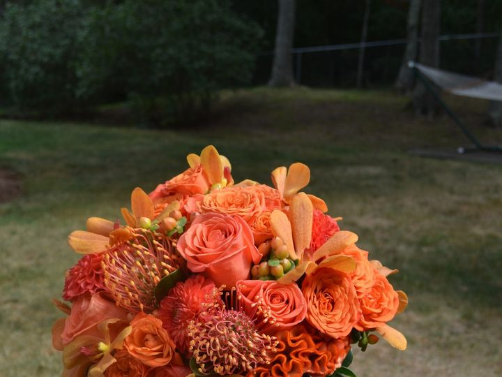 Tmx 1466903313043 Dsc0401 Buzzards Bay wedding florist