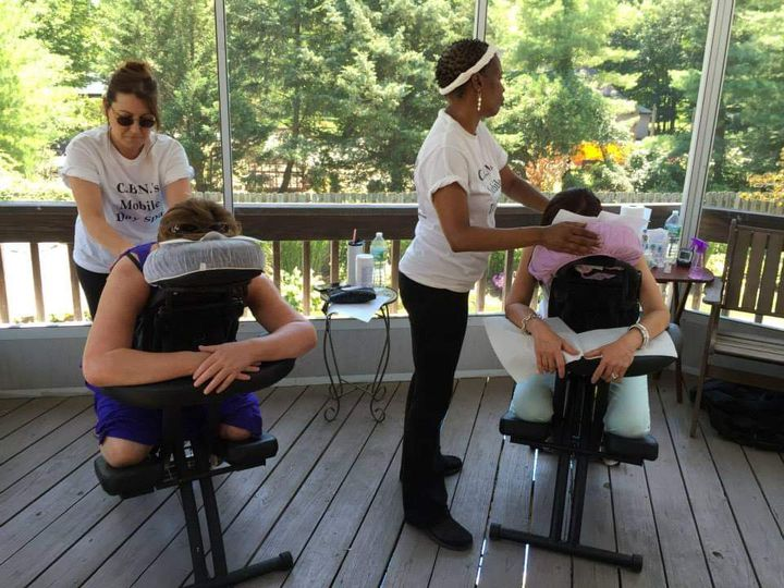 C.B.N.'s Mobile Day Spa