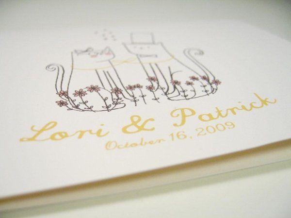 Lori & Patrick's Wedding Shower