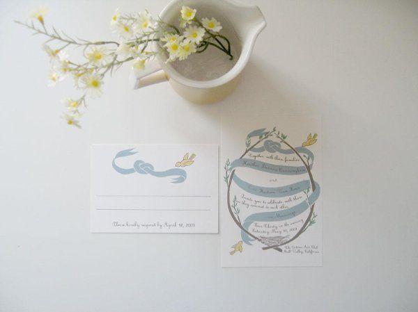Tmx 1249920516755 Heathertodd1 New Orleans wedding invitation