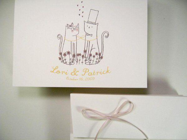 Tmx 1249920563552 Lori2 New Orleans wedding invitation
