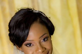 Simply Flawless Makeup by Aretha