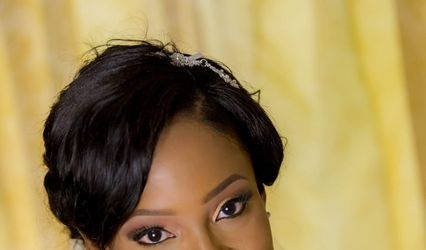 Simply Flawless Makeup by Aretha 1