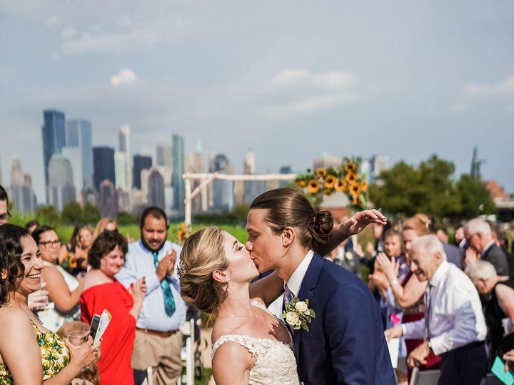 Tmx George Street Photography 51 552290 157921115542197 Jersey City wedding venue