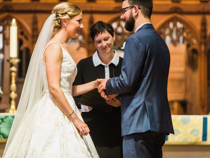 Tmx 1517533440 071755c8c04f700b 1517533436 69359d3a00e7ea72 1517533426365 3 Amanda Gumbrecht A Deerfield, WI wedding officiant