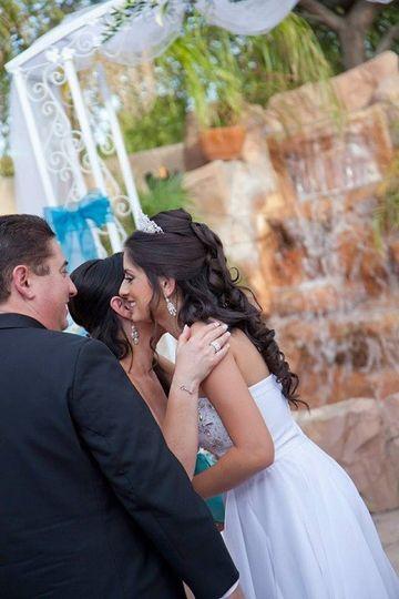 The Terrace Wedding Ceremony Amp Reception Venue Nevada