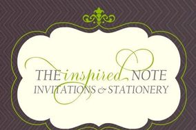 The Inspired Note Invitation & Stationery Studio