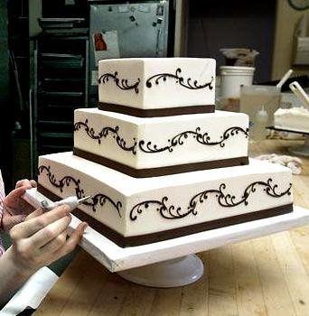 Tmx 1241072640828 SeattletimesphotoNEW Seattle wedding cake