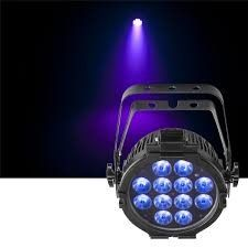JAMMIN' DJs Professional Light