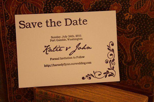 Tmx 1287644615341 KatieLarge Poulsbo wedding invitation