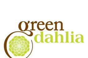 Green Dahlia