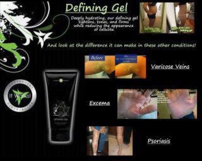 DefiningGel