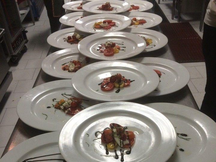 Tmx 1459955844696 Heirloom Burratta Paso Robles wedding catering