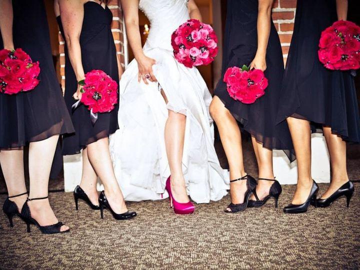 Tmx 1383592225410 1382156102021792000207961812711808n Redmond wedding florist