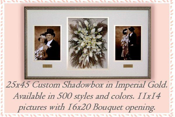 25x45CustomShadowbox
