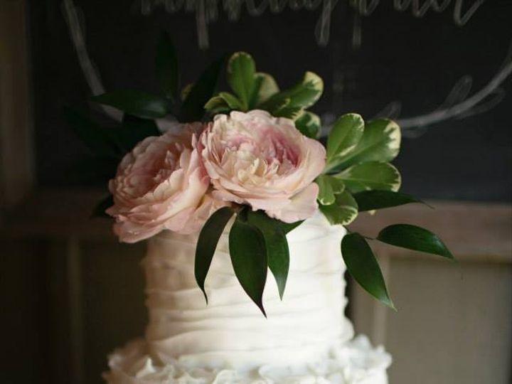 Tmx 1466002979023 112238568417034292171656116271768161227135n Williamsburg wedding cake