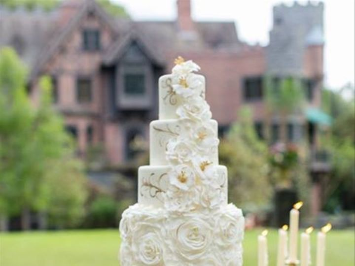 Tmx 1466003358736 14385101526678783068609146346562573445420n Williamsburg wedding cake
