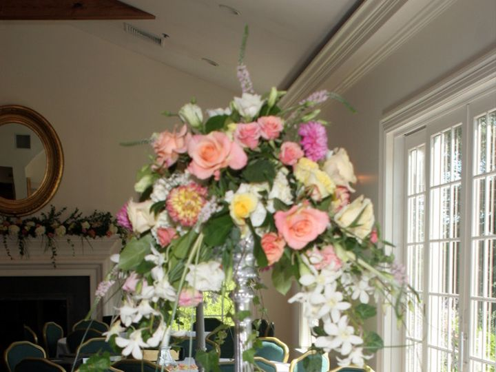 Tmx 1468245918728 Image East Orleans wedding florist