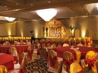 Hindu Wedding - we specialize in many cultures.